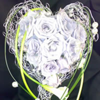 Contemporary Bridal Bouquet