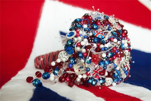 red-white-blue-bouquet