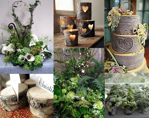 woodland-wedding-mood-board
