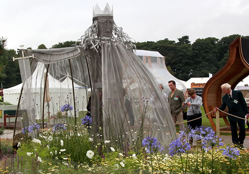 caldwell's-and-canute-tatton-flower-show