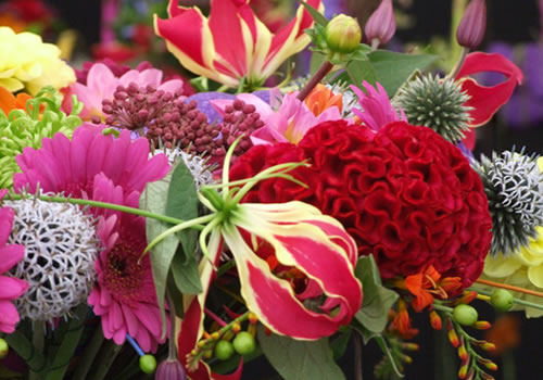 Image result for florist flowers