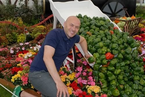 simon-rimmer-at-southport-flower-show